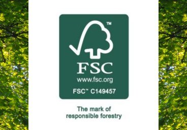 Byways Group Attain FSC™ Chain Of Custody Certification