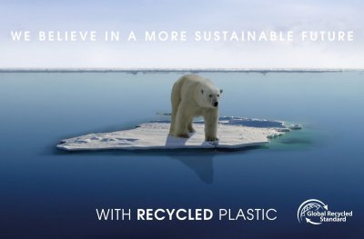Byways - Recycled Plastics
