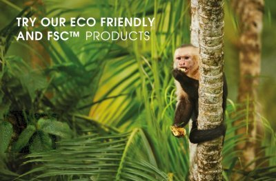 Byways - FSC And Eco Friendly Products