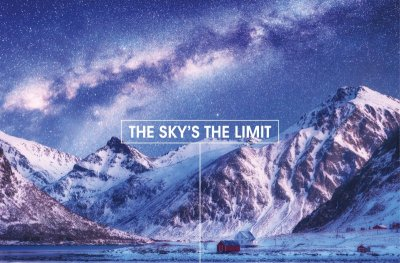 Byways - The Sky's The Limit