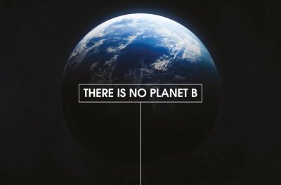 Byways - There Is No Planet B